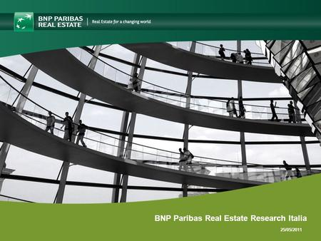 BNP Paribas Real Estate Research Italia