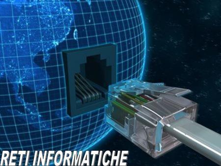 Le reti informatiche una rete un insieme di nodi ppt for Mobilia e un insieme di