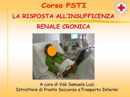 LA RISPOSTA ALL'INSUFFICENZA