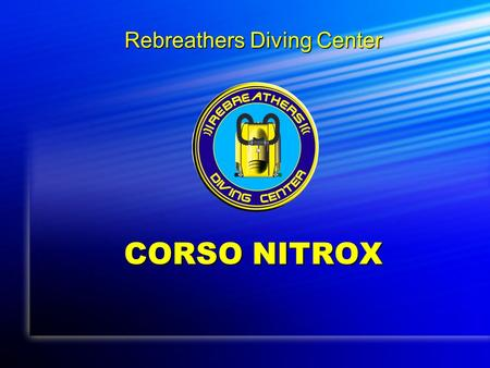 Rebreathers Diving Center