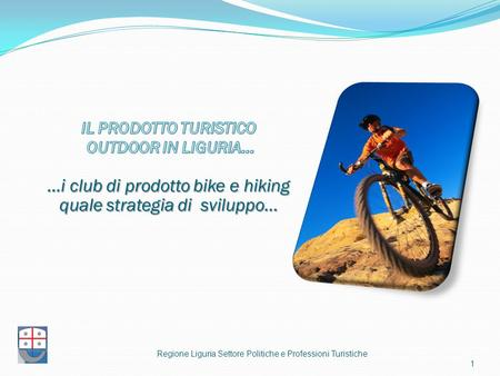 …i club di prodotto bike e hiking quale strategia di sviluppo…