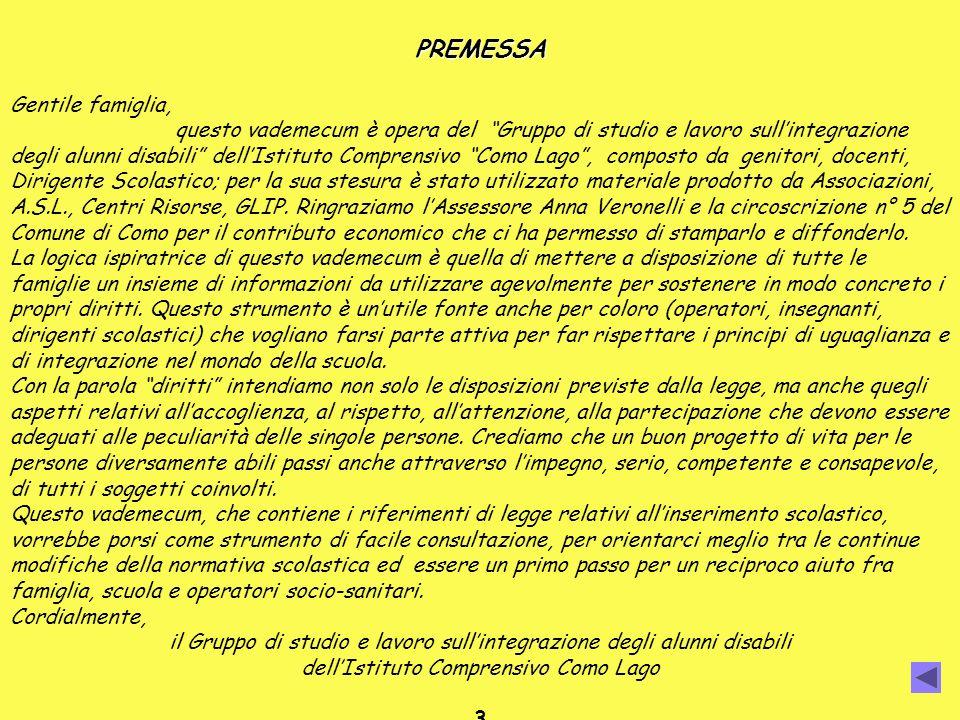 ISCRIZIONI – CHIARIMENTI SULLE CERTIFICAZIONI 1.VERSO LISCRIZIONE: LA CERTIFICAZIONE Con la circolare, datata 11/12/2006, la Regione Lombardia rende note le nuove modalità e criteri per lindividuazione dellalunno con handicap.