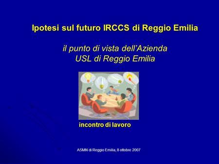 Title of the project nome cognome nome cognome b nome - Punto bagno reggio emilia ...