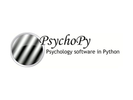 PsychoPy is an open-source application to allow the presentation of stimuli and collection of data for a wide range of neuroscience, psychology and psychophysics.