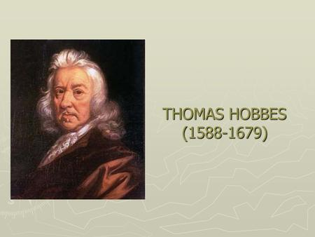 THOMAS HOBBES (1588-1679). ► 1534 L'ACT OF SUPREMACY ( ► 1534 L'ACT OF SUPREMACY (ATTO DI SUPREMAZIA) ► 1536 ANNA BOLENA DECAPITATA ► 1553 MARIA TUDOR.