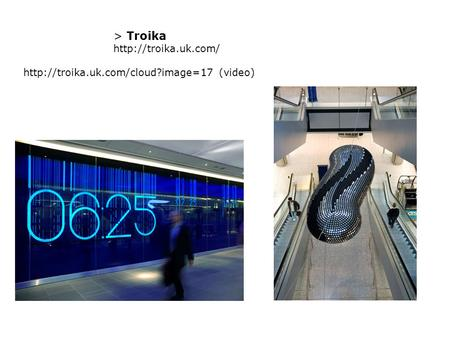 > Troika   (video)