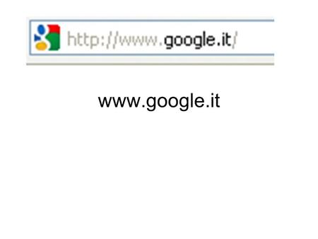 Www.google.it. Gmail = Mail di Google Chiudere correttamente.