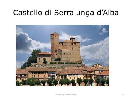Il castello e la casa medievale ppt video online for Piani di casa castello medievale
