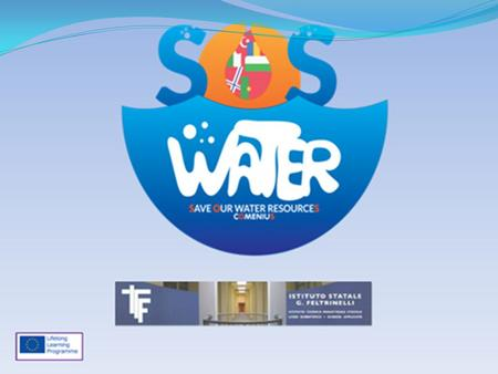 "QUESTIONARIO ""SOS WATER"""