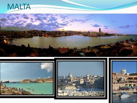 Malta ppt scaricare - Malta a novembre bagno ...