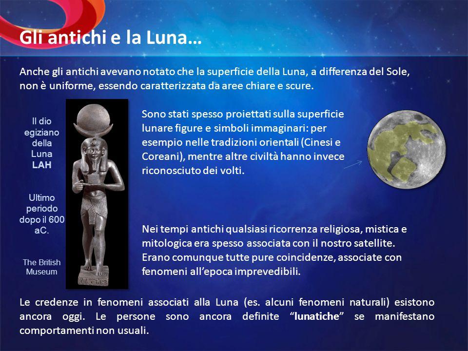 La Luna ha un reale influenza fisica sulla nostra vita, per esempio attraverso la sua attrazione gravitazionale (cicli delle maree) e, specialmente la Luna piena, illumina il cielo notturno.