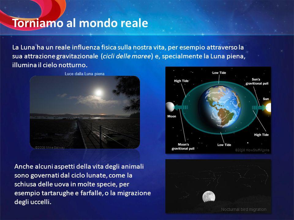 Lorbita della Luna era già stata compresa molti secoli prima di Cristo; ci sono le prove che Greci e Cinesi, e alcune civiltà sudamericane, sapessero predire eclissi di Sole e di Luna con un elevato grado di precisione.