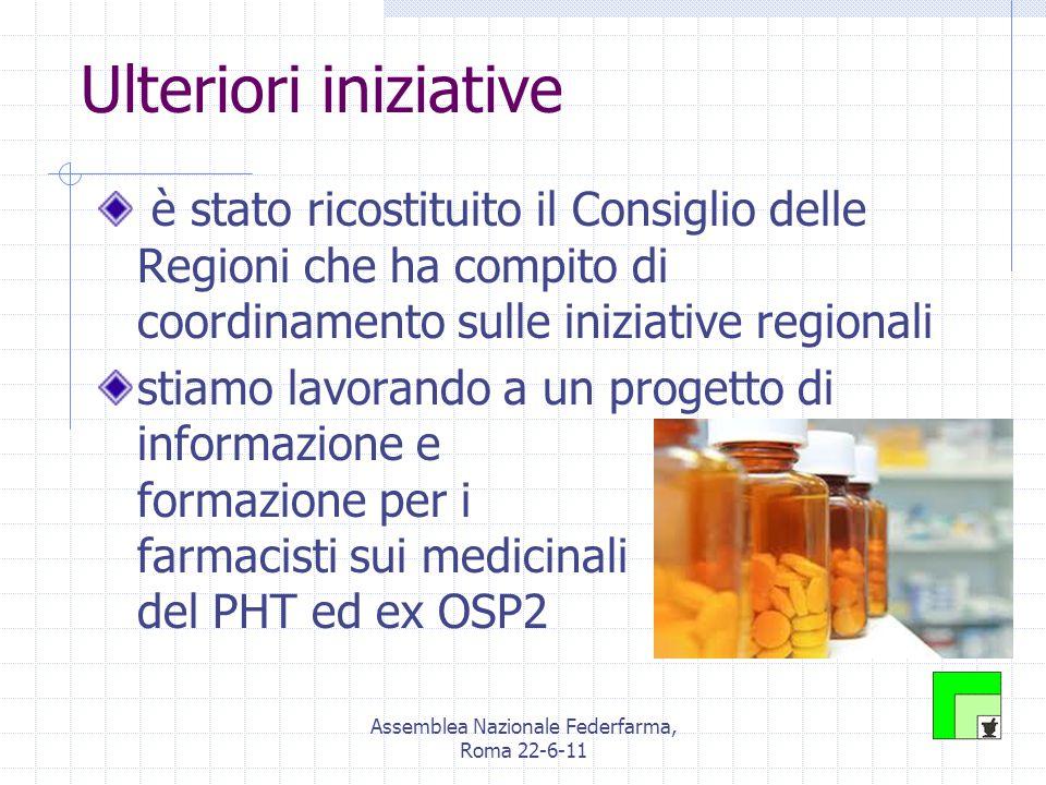 Assemblea Nazionale Federfarma, Roma 22-6-11 Gli incontri con l'Antitrust abbiamo incontrato ripetutamente il Presidente dell'Antitrust Catricalà, ottenendo la garanzia di un suo sostegno a proposte che possano risolvere in modo equilibrato la questione delle parafarmacie