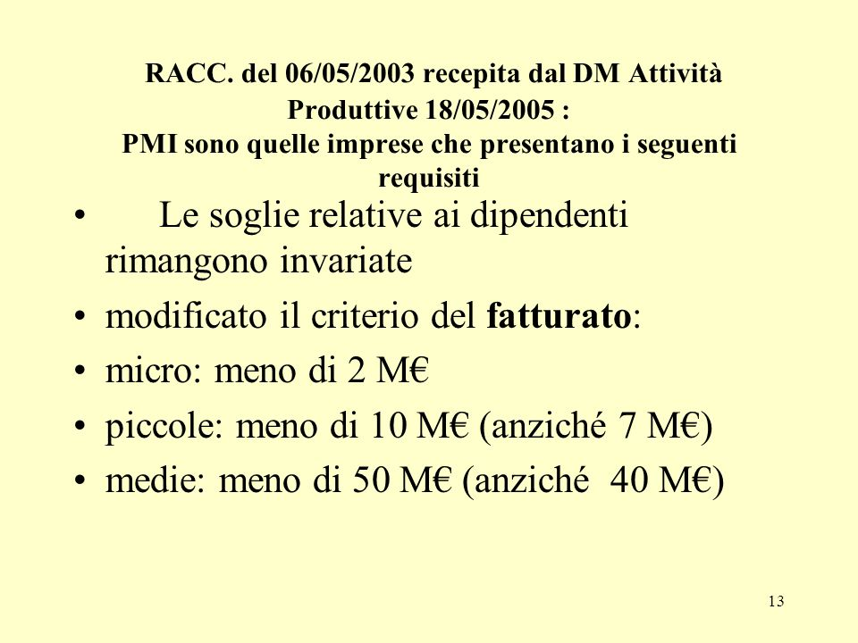 14 RACC.