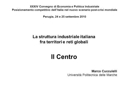 Associazione arma aeronautica cesma ppt video online for Struttura politica italiana