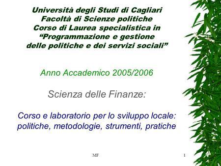 Rappresentanza permanente d italia ppt scaricare for Programmazione e gestione dei servizi educativi