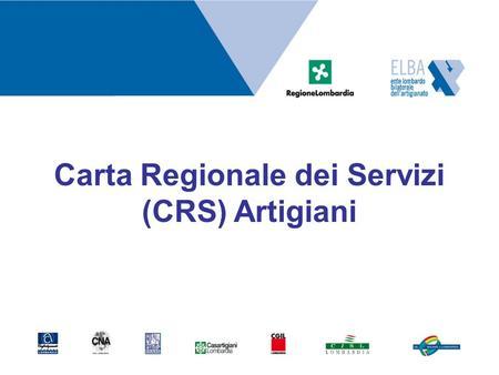Firma grafometrica daniele rossi ceo ppt scaricare for Carta regionale dei servizi fvg