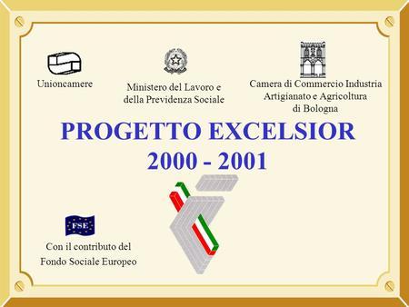 Excelsior 2014 le previsioni delle imprese per la for Camera di commercio della romagna