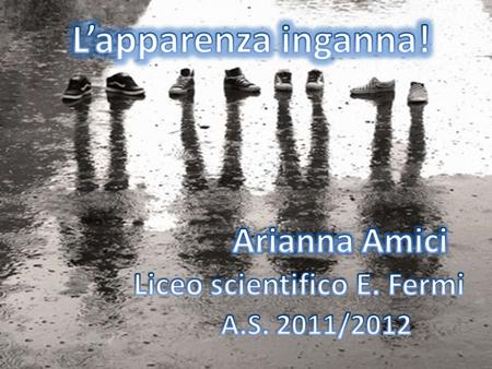 Liceo scientifico E. Fermi