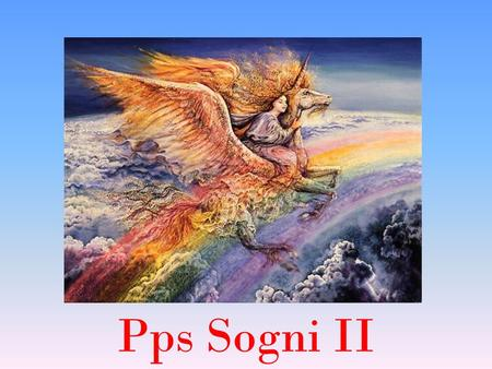 Pps Sogni II.
