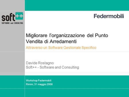 Sap ag overview vendite 1 la gestione delle vendite for Fava arredamenti roma