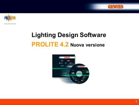Lighting Design Software