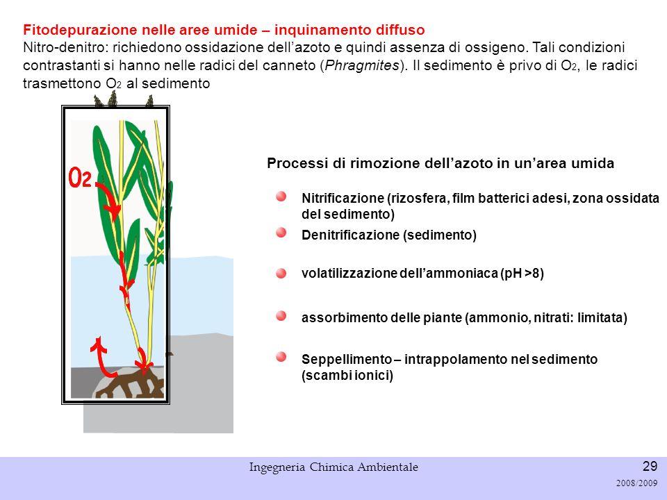 Università di Padova LASA – Laboratorio di Analisi dei Sistemi ambientali Ingegneria Chimica Ambientale 30 2008/2009 NO x e deposizione atmosferica Scambio biosfera-atmosfera (combustione motori, etc.) e viceversa (deposizione atmosferica secca, dep.