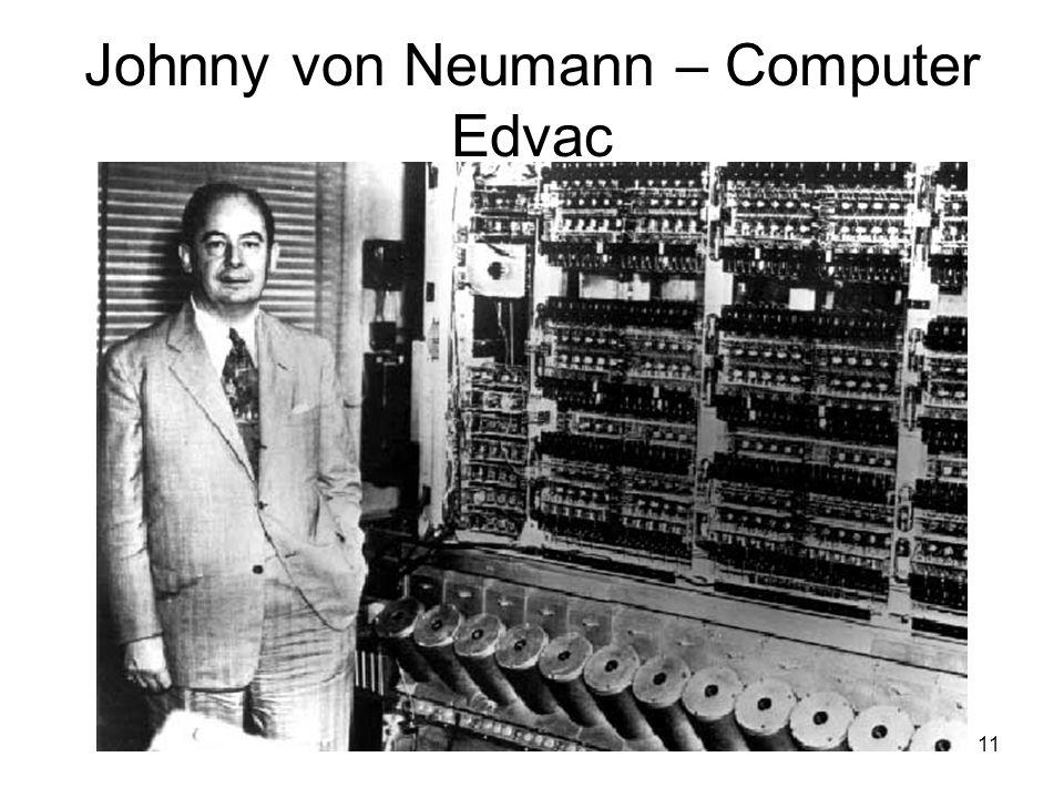 12 Architettura di von Neumann