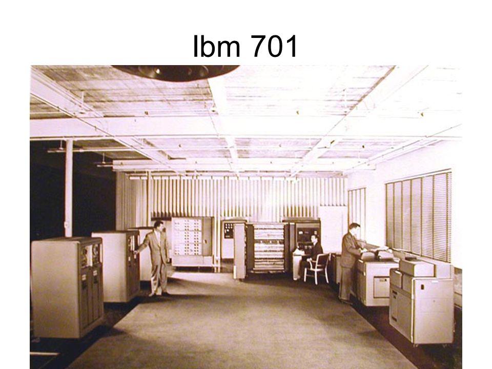 17 Ibm 650