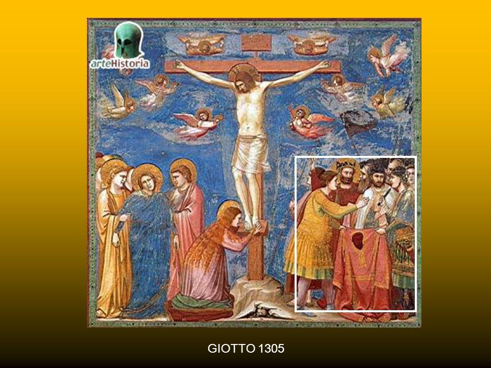 GIOTTO 1305