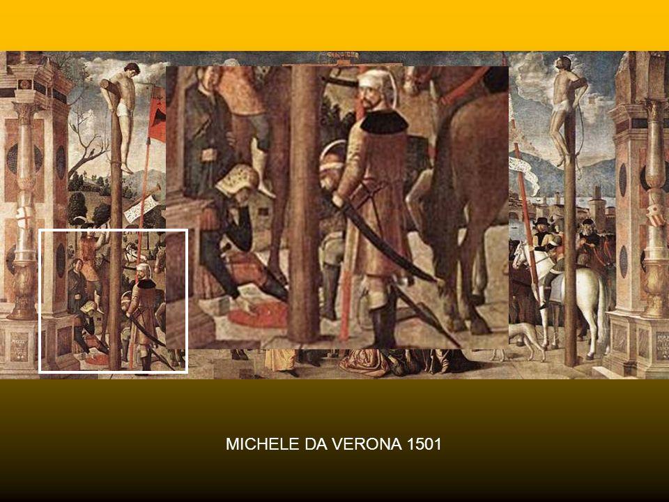 MICHELE DA VERONA 1501
