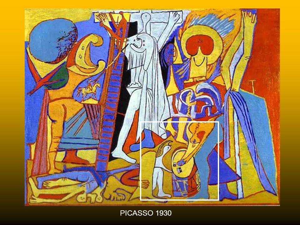 PICASSO 1930