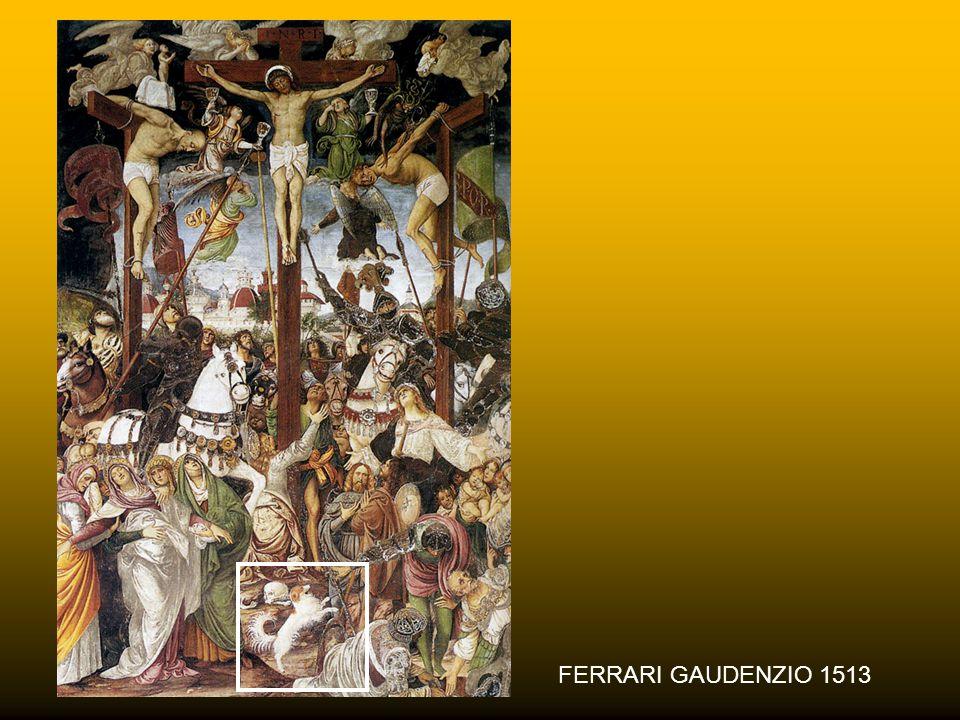 FERRARI GAUDENZIO 1513