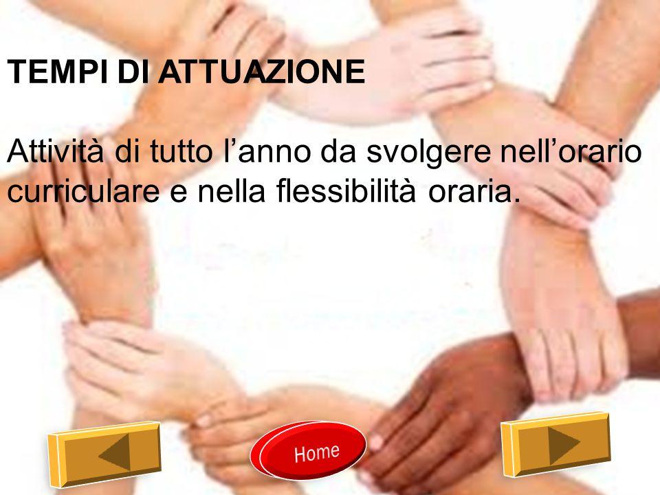 CONTENUTI, METODOLOGIE OPERATIVE E FASI DI LAVORO.