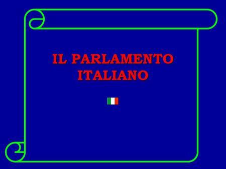 Parlamento e governo organi costituzionali palazzo madama for Il senato italiano