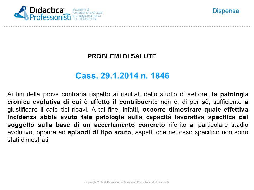 C.T.Reg. Genova 26.9.2013 n.