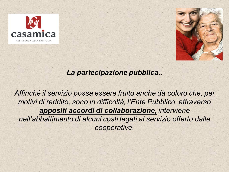 L'Accordo di Collaborazione è uno strumento contrattuale previsto dall'art.