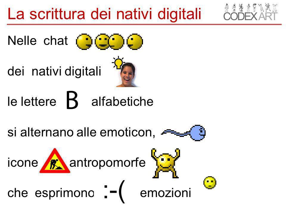 Derrick de Kerkhove scrive: nati digitali .I Nati Digitali sono multitasking , possono cioè fare più cose contemporaneamente.