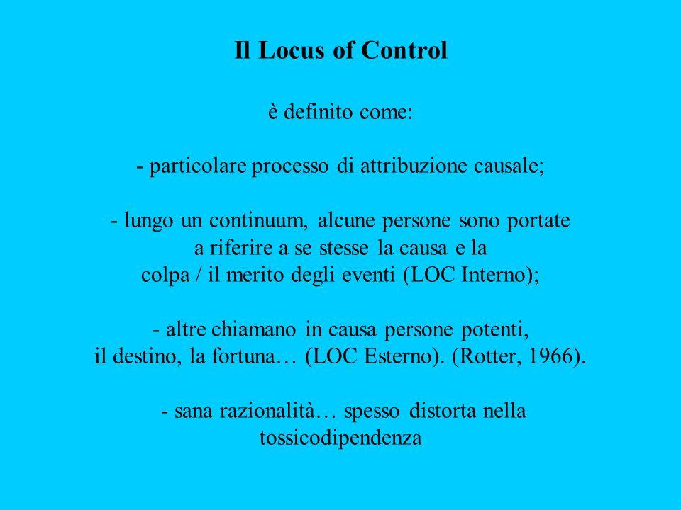 Le tre variabili sono reciprocamente interagenti.(Spiller, Scaglia, Guelfi, 2000).