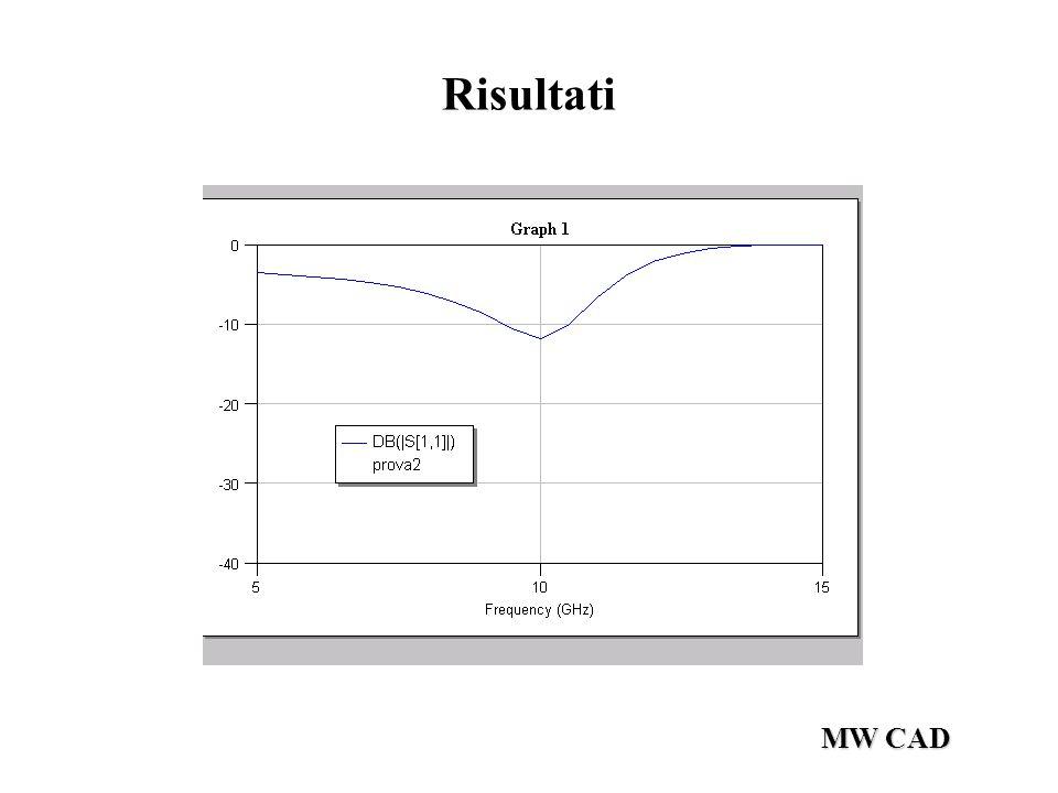 MW CAD Ottimizzazione - GOAL