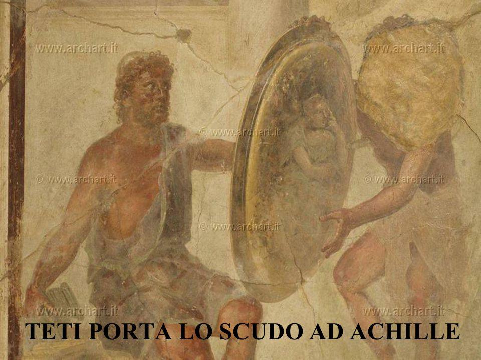 207 Scudo di Achille