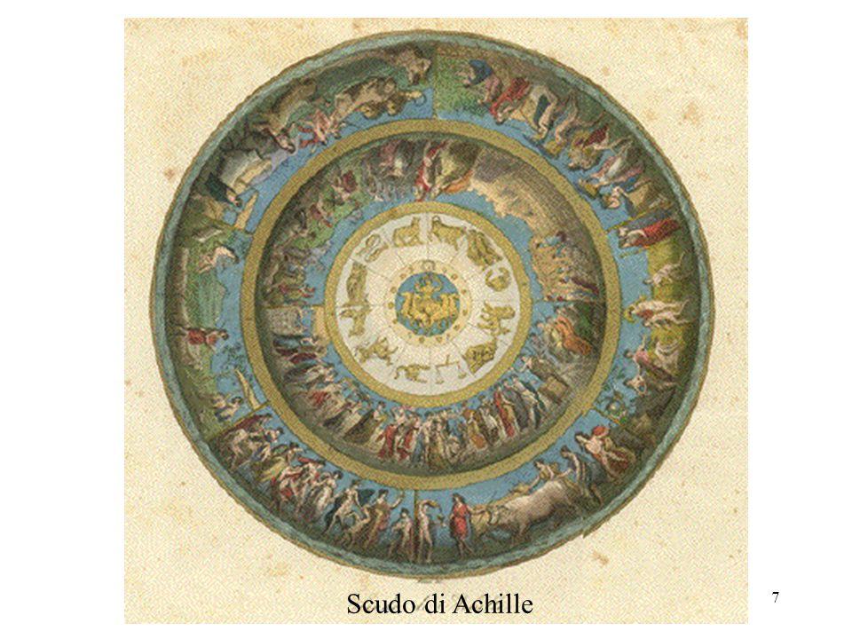 208 Gaio Plinio Secondo 23 - 79 d.C. Historia Naturale