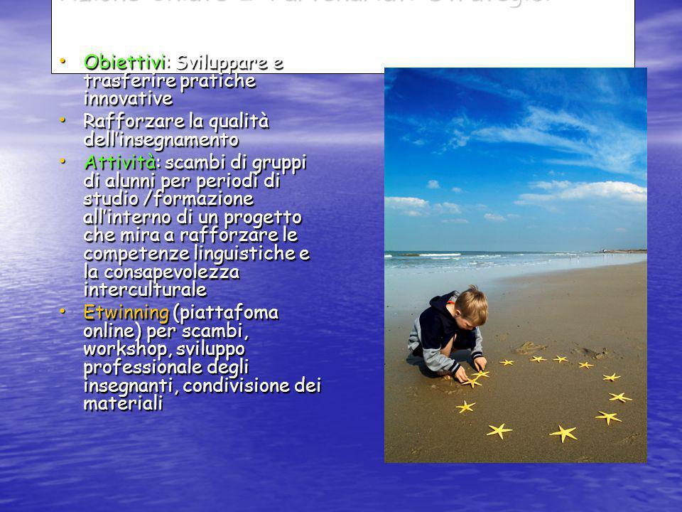 Criteri di Valutazione RILEVANZA: del progetto rispetto agli obiettivi dell'Azione (30 punti) RILEVANZA: del progetto rispetto agli obiettivi dell'Azione (30 punti) QUALITA' DELLA PROPOSTA in termini di progettazione e di implementazione (20 punti) QUALITA' DELLA PROPOSTA in termini di progettazione e di implementazione (20 punti) QUALITA' DEL GRUPPO DI LAVORO e delle modalità di cooperazione descritte (20 punti) QUALITA' DEL GRUPPO DI LAVORO e delle modalità di cooperazione descritte (20 punti) IMPATTO, DISSEMINAZIONE E SOSTENIBILITA' della proposta (30 punti) IMPATTO, DISSEMINAZIONE E SOSTENIBILITA' della proposta (30 punti)