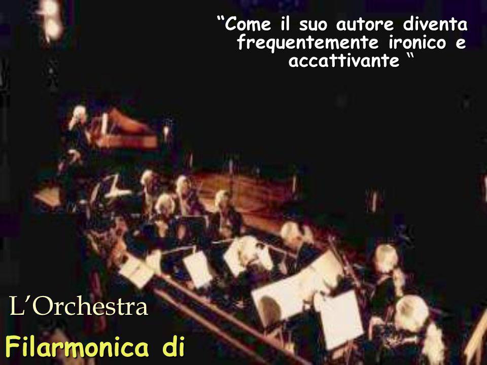Il Direttore Luigi Ripamonti Tutto quanto,regia scene e direzione musicale in una visione ritmica fedele alla tradizione di questa Opera