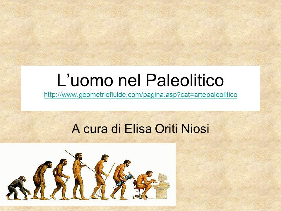 Uomo primitivo Le mani dell'uomo primitivo non erano Adatte a tagliare rami, a colpire con forza un animale, a tagliare la pelle e la carne dell'animale catturato