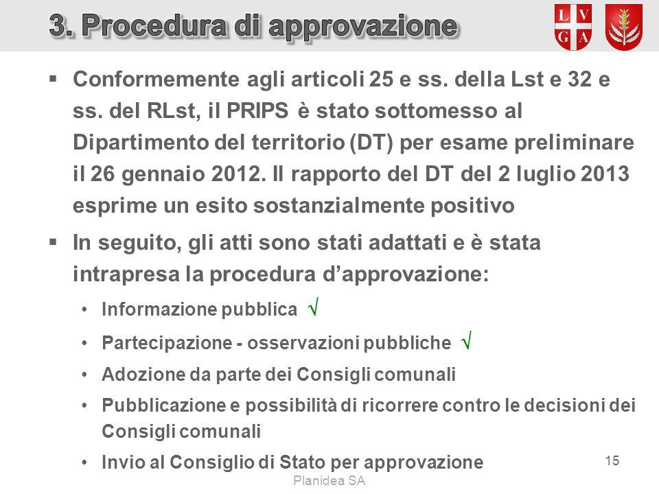 Per maggiori informazioni: www.pianostampa.ch 16