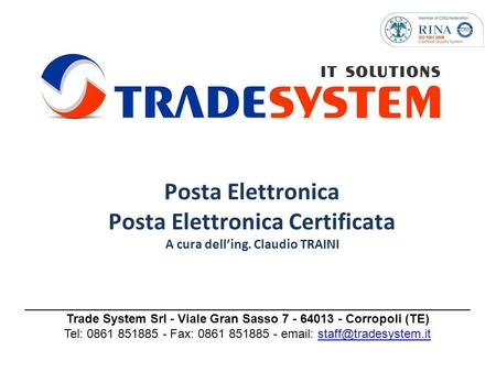 Idealista.it trading system srl