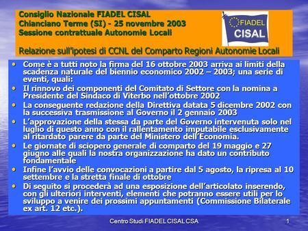 Decreto legislativo 6 settembre 2001 n 368 aggiornato 2015