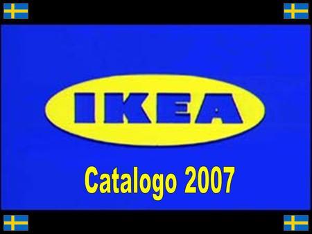 Il nuovo catalogo ikea ppt scaricare - Catalogo ikea 2007 ...