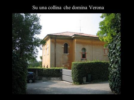 La casa italiana e la casa americana ci sono due piani for Che disegna piani di casa vicino a me